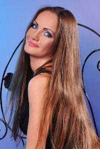 Rencontre avec Lidiya, photo de belle femme russe