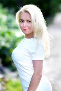 Ekaterina   Femme ukrainienne   agence matrimoniale   Au Cœur de l'Est