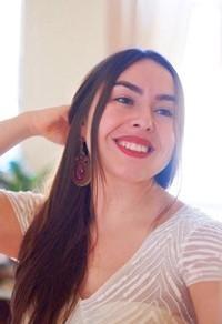 Sophia | Femme ukrainienne | agence matrimoniale | Au Cœur de l'Est