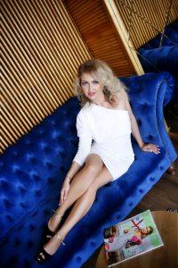 Rencontre avec Larisa, site de rencontre russe photo