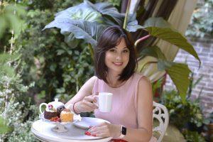 Rencontrez Alla, photo de belle femme ukrainienne