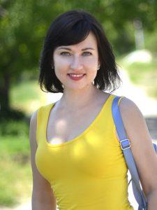 Femme ukrainienne - rencontre russe - Au Cœur de l'Est
