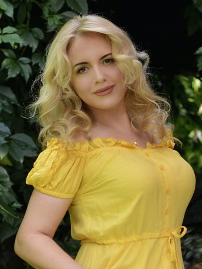 Ekaterina | Dating Ukrainian Woman | marriage agency | In the heart of the east