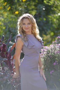 Rencontrez Natalia, photo de belle femme russe