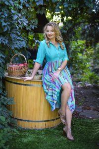 Rencontrez Natalya, photo de belle femme russe