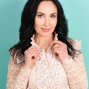 Nataliya | Femme ukrainienne | agence matrimoniale | Au Cœur de l'Est