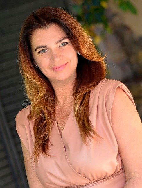 Natalia | Dating Ukrainian Woman | marriage agency | In the heart of the east