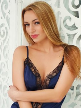 Rencontre avec Ekaterina, photo de belle femme russe