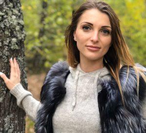 Marina | Femme ukrainienne | agence matrimoniale | Au Cœur de l'Est