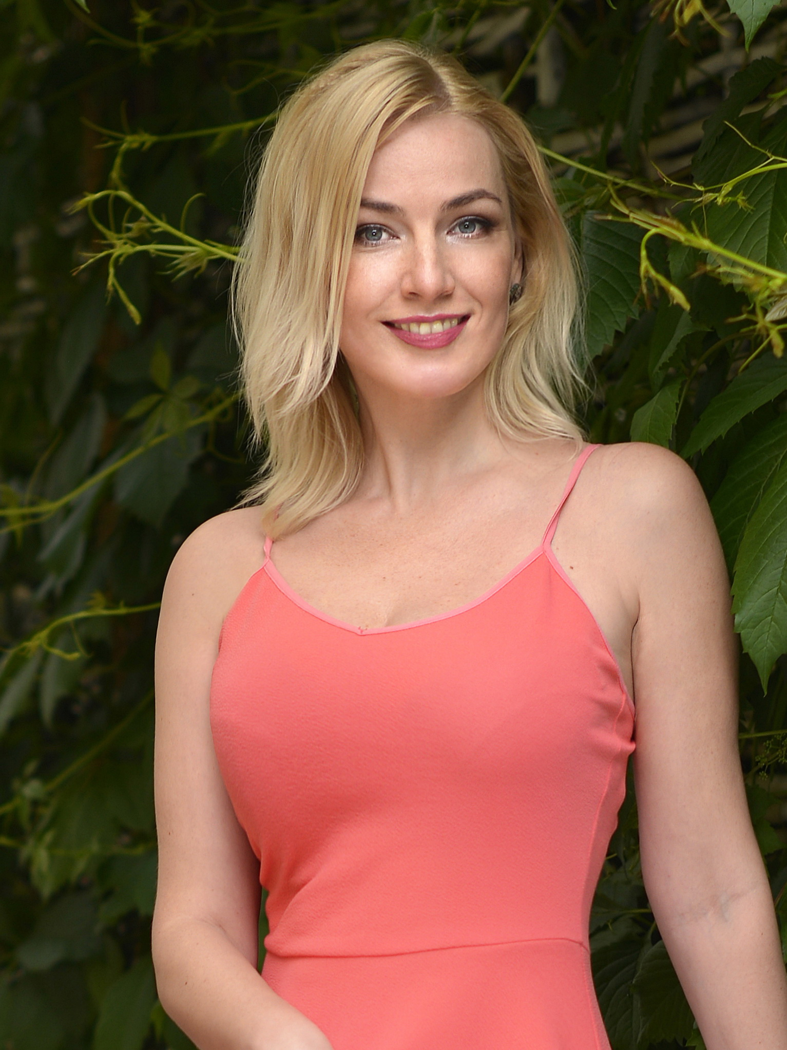 Eugenia   Femme ukrainienne   agence matrimoniale   Au