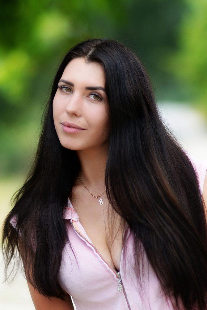 Rencontre avec Kristina, photo de belles femmes ukrainiennes