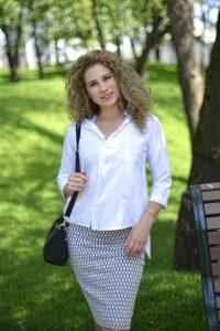 Rencontre avec Tatyana, photo de belle femme russe