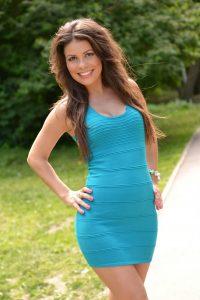 Rencontrez Olga, photo de belle femme russe