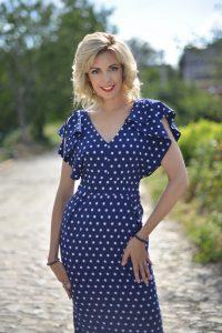 Rencontrez Tatyana, photo de belle femme ukrainienne