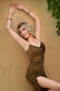 Rencontre avec Tatyana, photo de belle femme ukrainienne