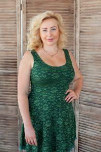 Rencontrez Yana, photo de belle fille russe