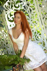 Rencontrez Lyudmila, photo de belle fille russe