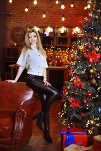 Rencontrez Karina, photo de belle femme russe