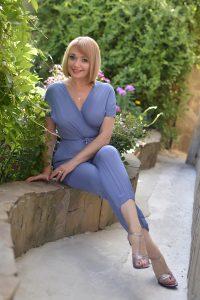 Rencontrez Nataliya, photo de belle femme ukrainienne