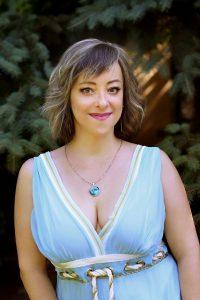Rencontrez Yuliya, photo de belle femme ukrainienne