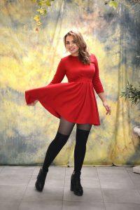 Rencontrez Anna, photo de belle femme ukrianienne