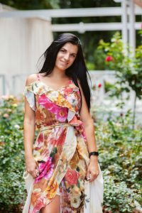 Rencontrez Ksenia, photo de belle femme russe