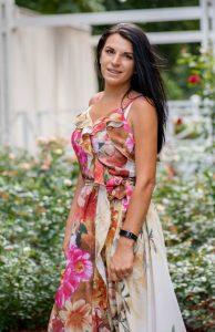 Rencontre avec Ksenia, photo de belle femme russe