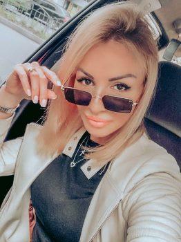 Rencontre avec Elena, photo de belle femme russe