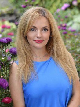 Rencontrez Viktoriya, photo de belle femme ukrainienne