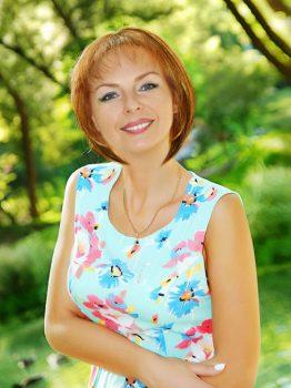 Rencontre avec Natalya, photo de belles femmes ukrainiennes