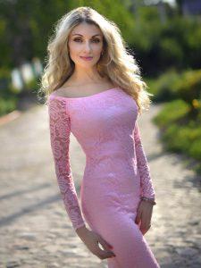 Rencontre avec Olga, photo de belle femme russe