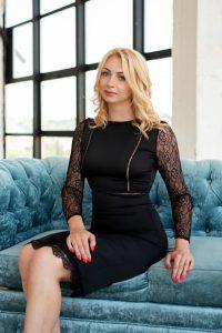 Rencontre avec Yana, photo de belle femme russe