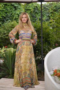 Rencontrez Viktoriya, photo de belle fille russe