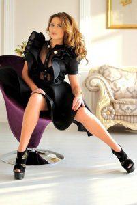 Rencontre avec Viktoria, photo de belle femme russe