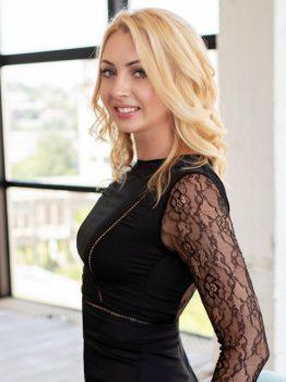 Rencontrez Yana, photo de belle femme ukrainienne