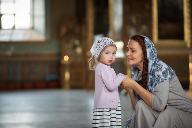Rencontrer et épouser une femme ukrainienne avec enfant