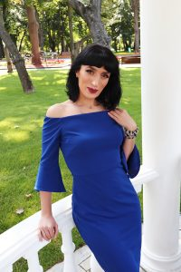 Meet Ekaterina, photo of beautiful woman from Ukraine