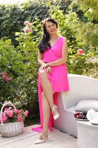 Rencontre avec Elena, photo de belle femme mature de l'est