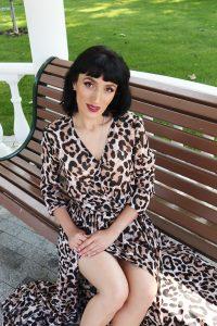 Meet Ekaterina , photo of pretty Russian girl