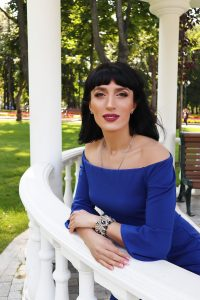 Meet , photo of beautiful Ukrainian woman