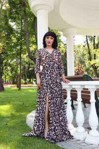 Meet Ekaterina, Ukrainian woman photo