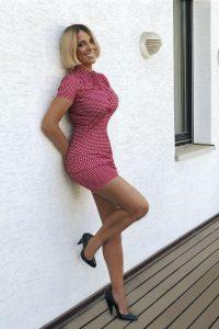 Meet Olga, Ukrainian dating site photo