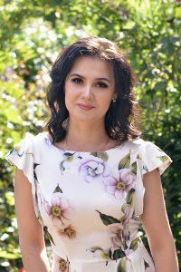 Rencontrez Yulia, photo de belle femme mature russe