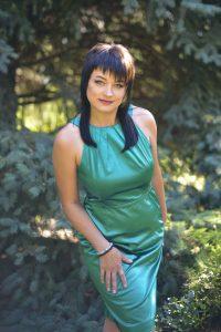 Rencontrez Natalya, photo de belle femme mature ukrainienne