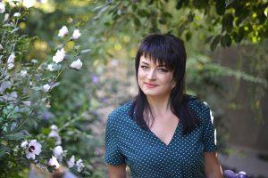 Rencontre avec Natalya, site de rencontre ukrainienne photo