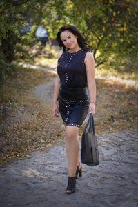 Rencontrez Lyudmila, photo de jolie fille russe