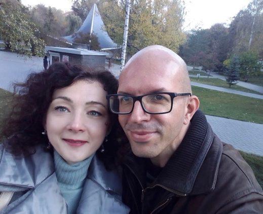 Témoignage de Daniel, site de rencontre ukrainienne photo