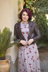Rencontrez Viktoriya, photo de belle femme mature russe