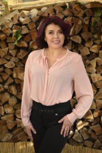 Rencontrez Viktoriya, photo de belle femme russe