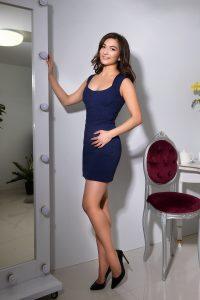 Rencontre avec Daria, site de rencontre ukrainienne photo